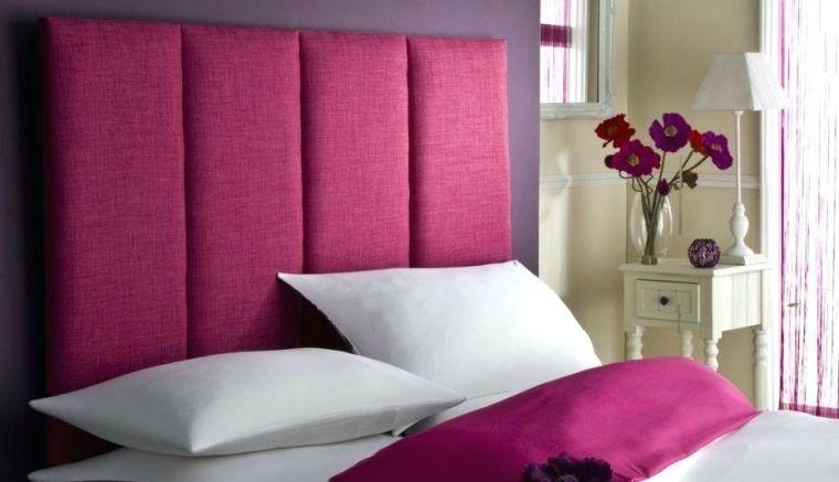 cabeceros de cama originales forro