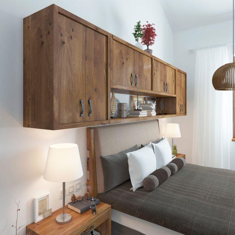 cabeceros de cama originales mueble