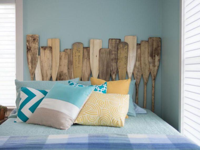 cabeceros de cama originales remos