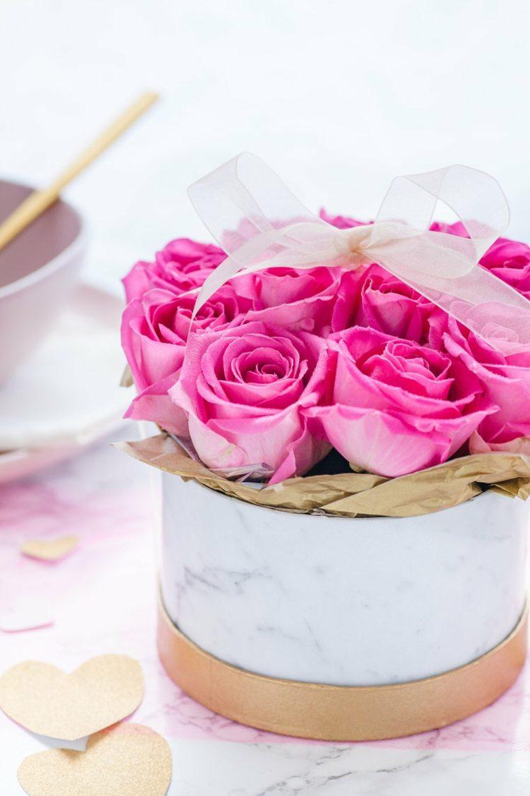 caja-ideas-rosas-diseno-regalo