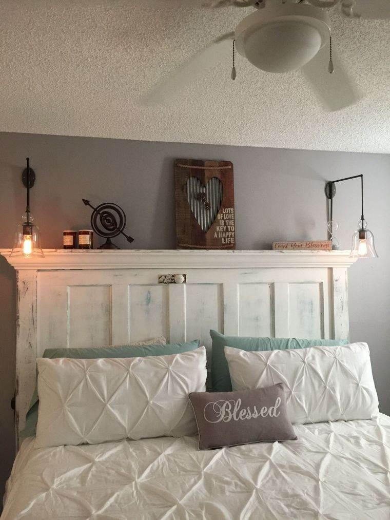caveceros de cama originales repisa