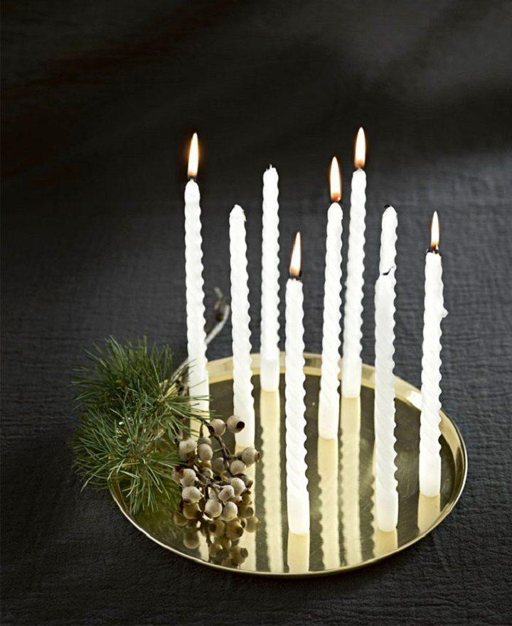 centro-mesa-navidades-modernas