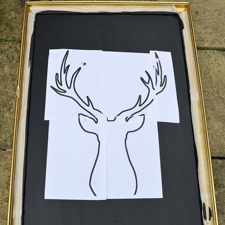 ciervo-cabeza-imprimible-ideas