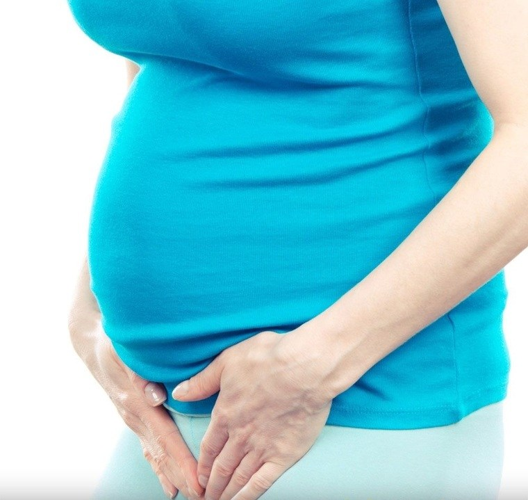 cistitis embarazo