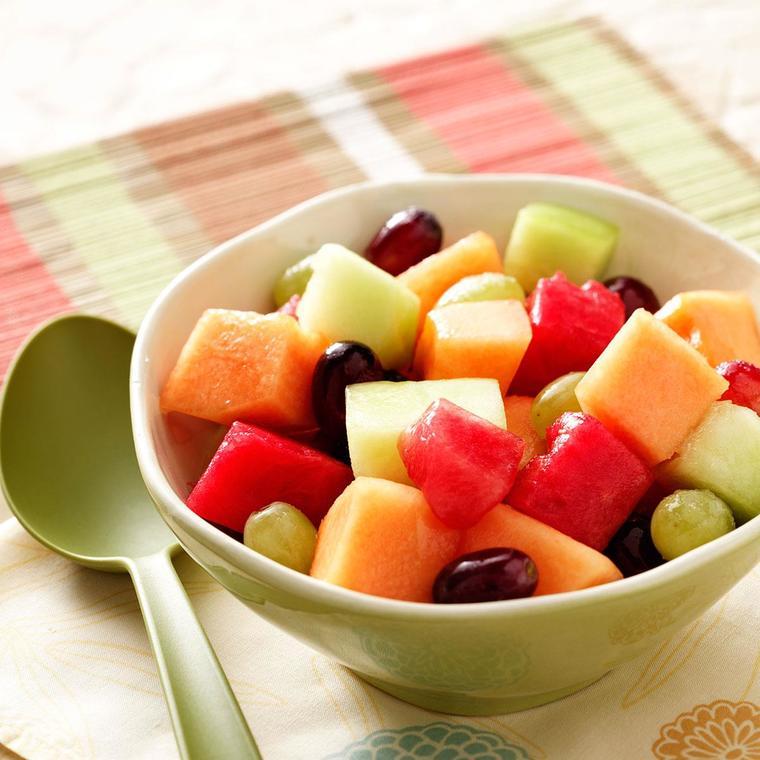 cistitis frutas