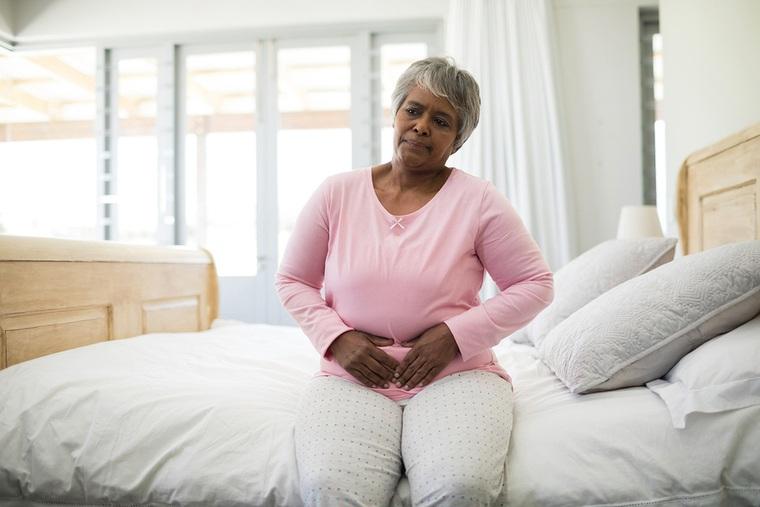 cistitis menopausia