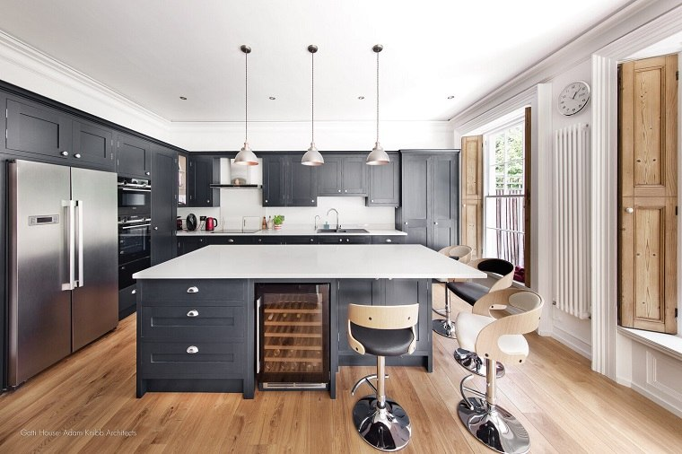 cocina-moderna-conectada-estilo