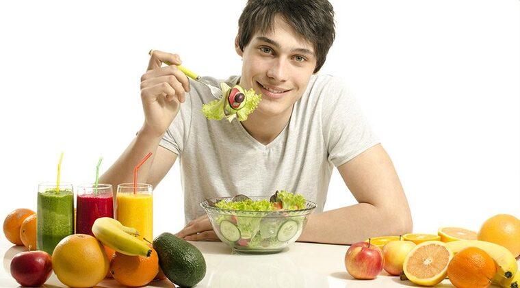 como mejorar el sistema inmune alimento