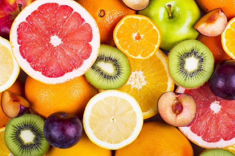 cómo mejorar el sistema inmune citricos