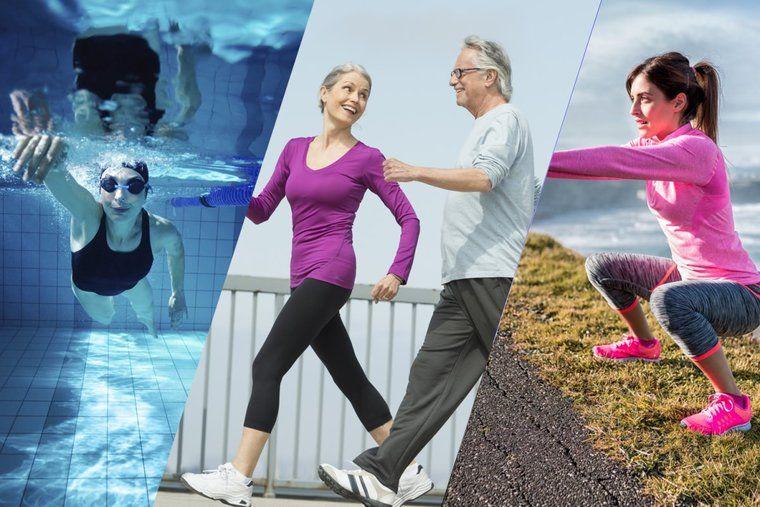 como mejorar el sistema inmune ejercicios