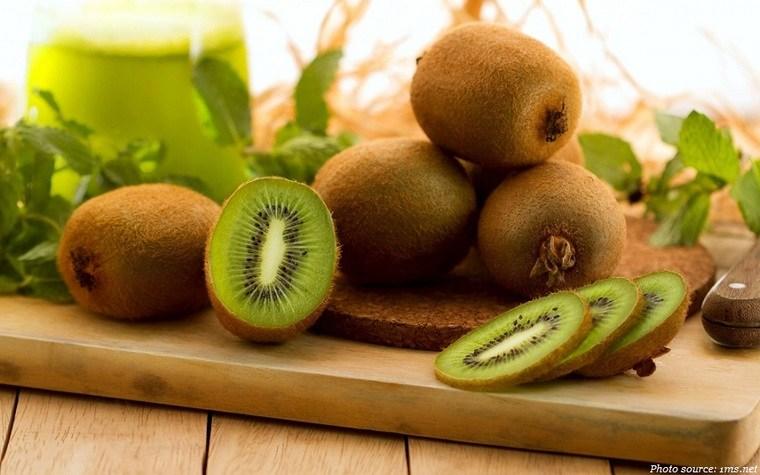 cómo mejorar el sistema inmune kiwi