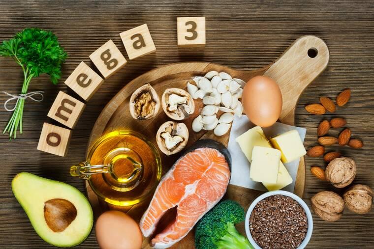 como mejorar el sistema inmune omega3