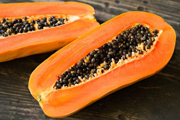 cómo mejorar el sistema inmune papaya