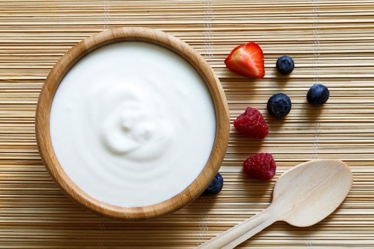 cómo mejorar el sistema inmune yogurt