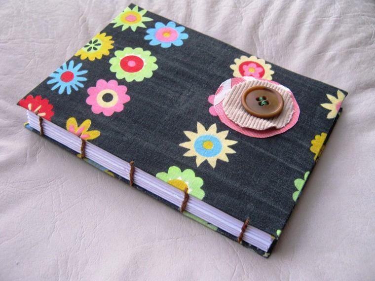 cuadernos decorados fuerte
