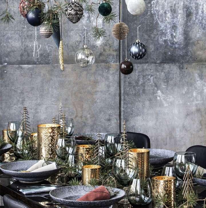 decoracion navideña ideas soluciones modernas
