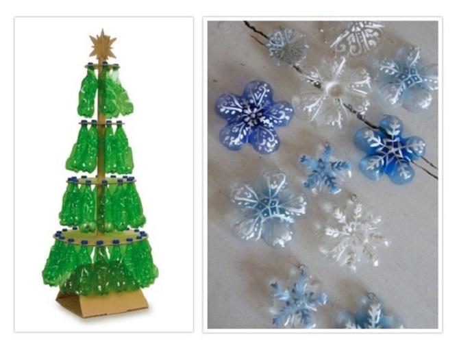 decorar en navidad arbol tradicional