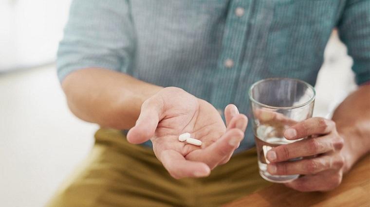 diabetes tipo 2-pastilla