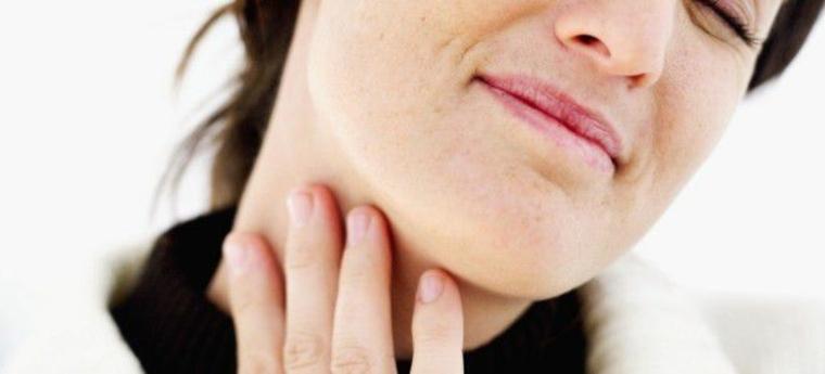 laringitis sintomas