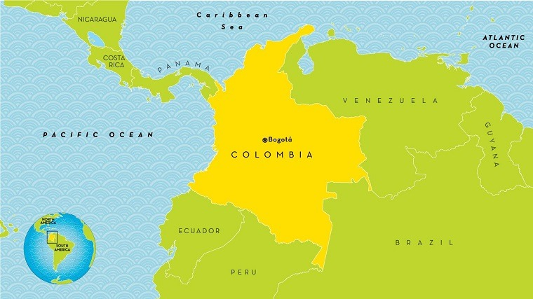 Elecciones en Colombia – Los candidatos enfrentan una ola de violencia