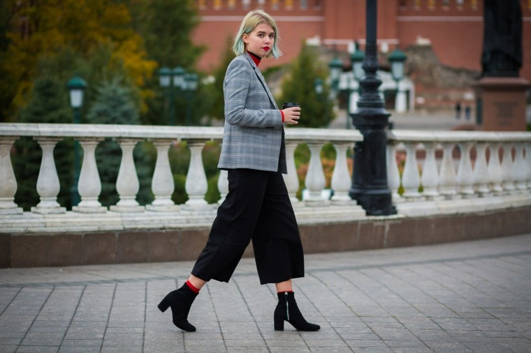 Ropa De Moda Para Mujer A Partir De Los 40 Looks Para Cualquier Ocasion
