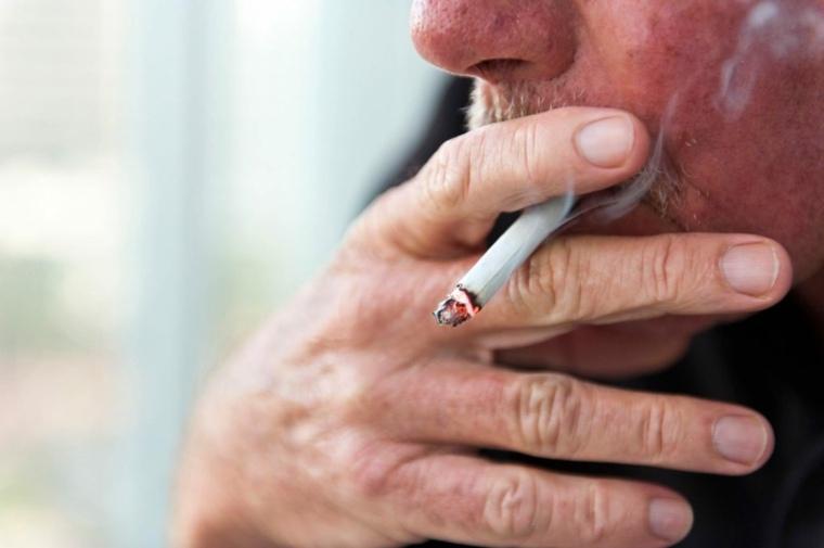 fumar aumenta el riesgo