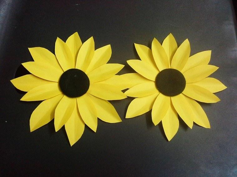 girasoles-amarillos-manualidades-semcillas