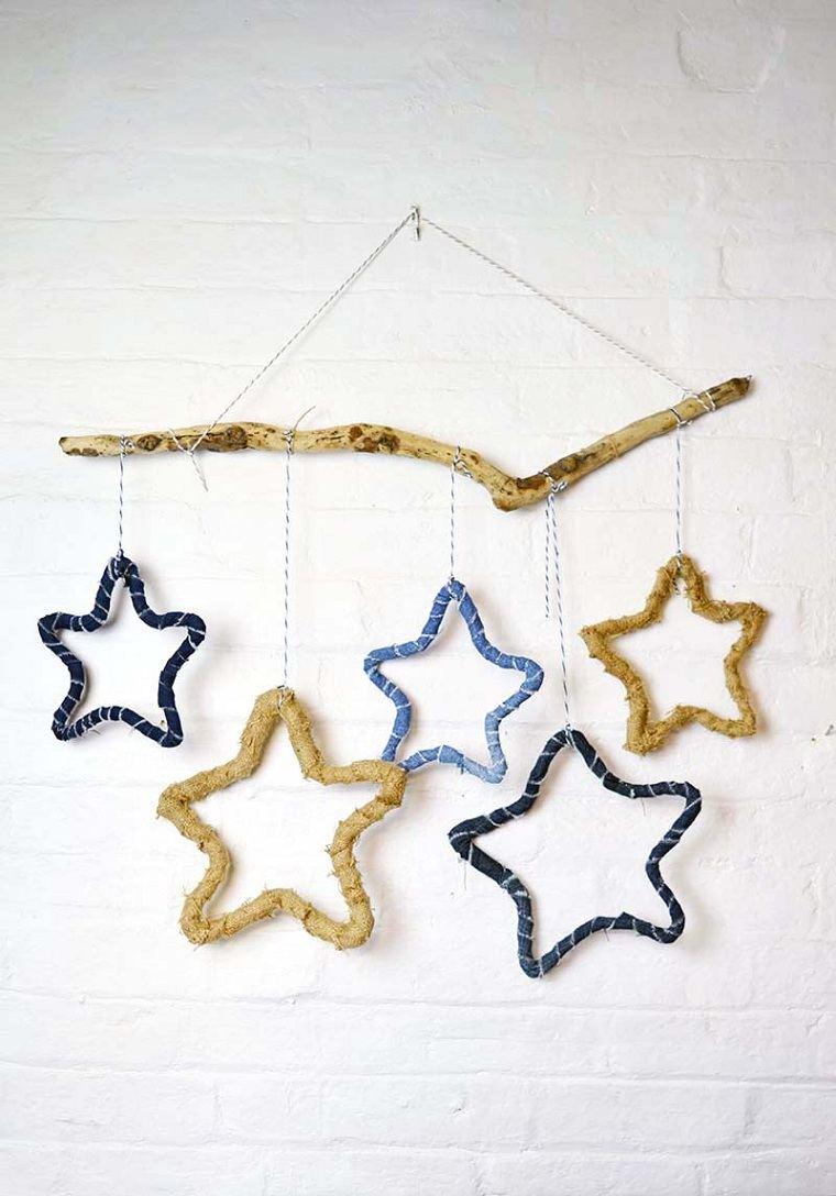 guirnalda-rustica-estrellas-ideas