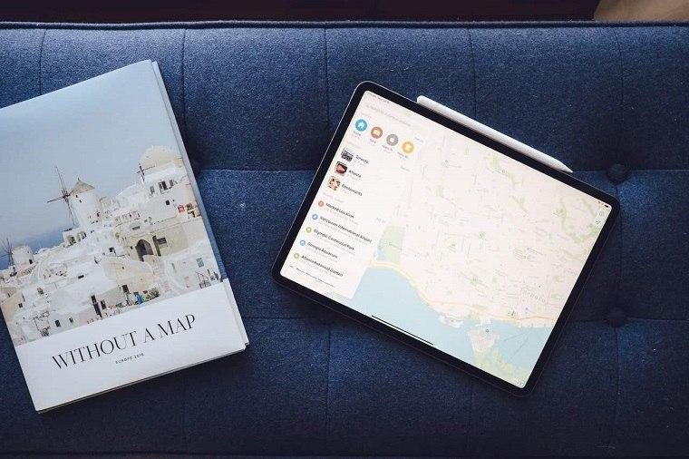 herramientas digitales-viaje-opciones