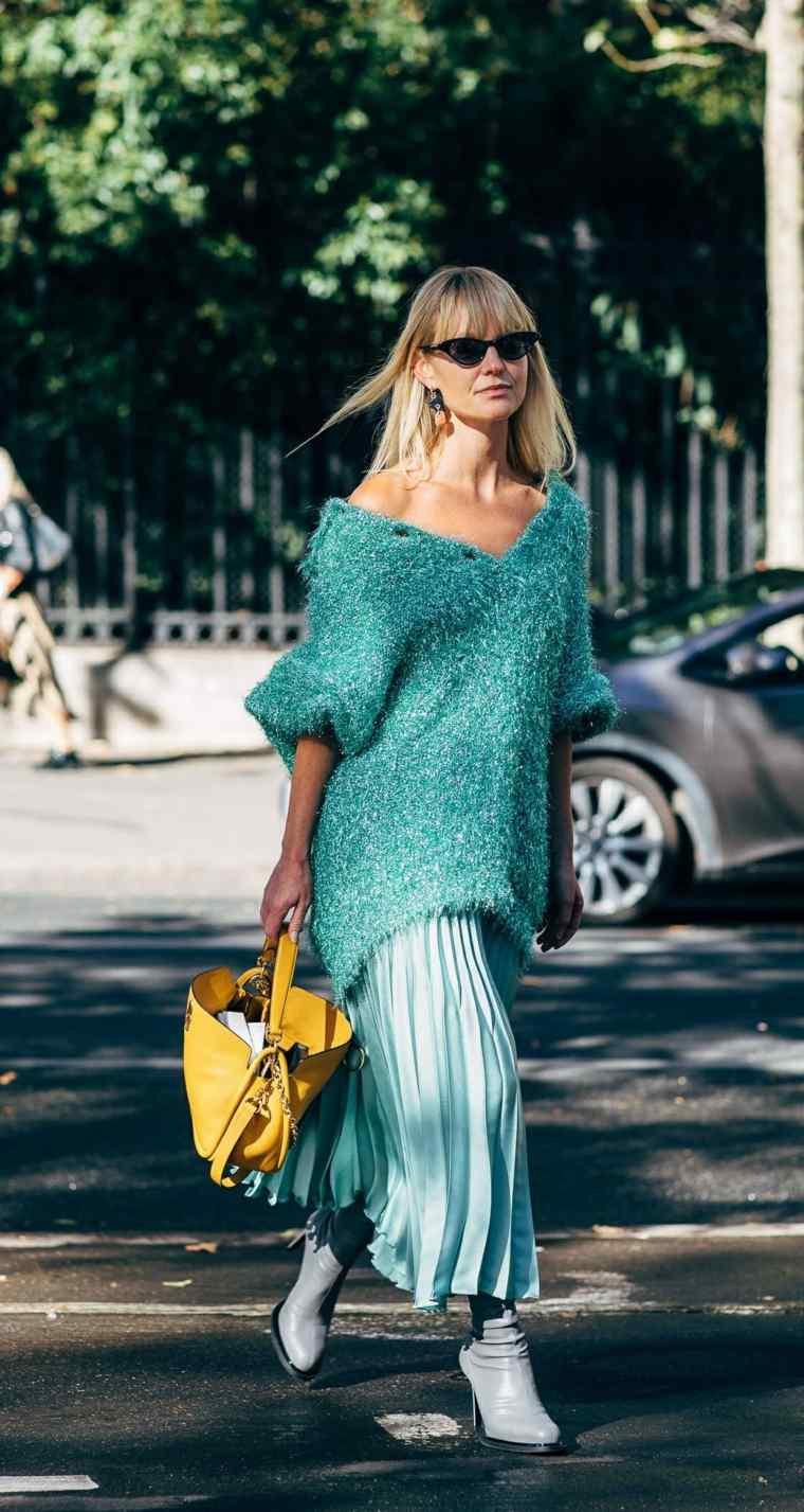 ideas-mujer-falda-estilo-color