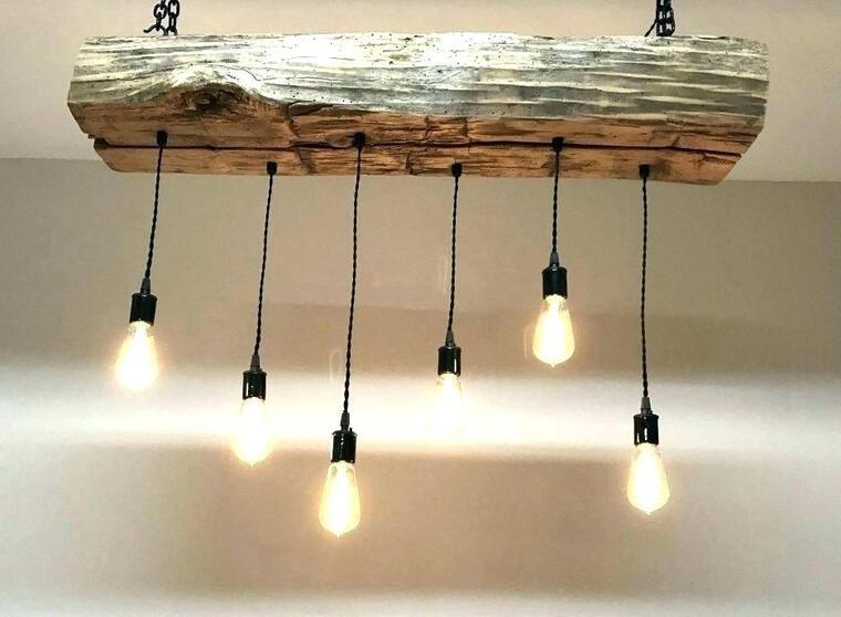 ideas para hacer lámparas caseras colgantes