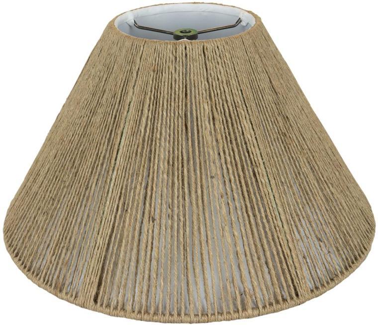 ideas para hacer lamparas caseras cordon