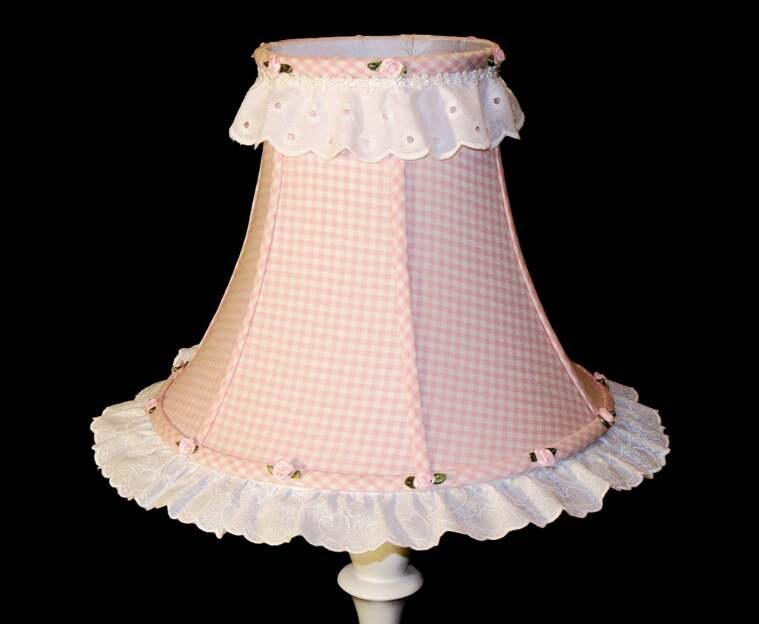 ideas para hacer lamparas caseras encaja