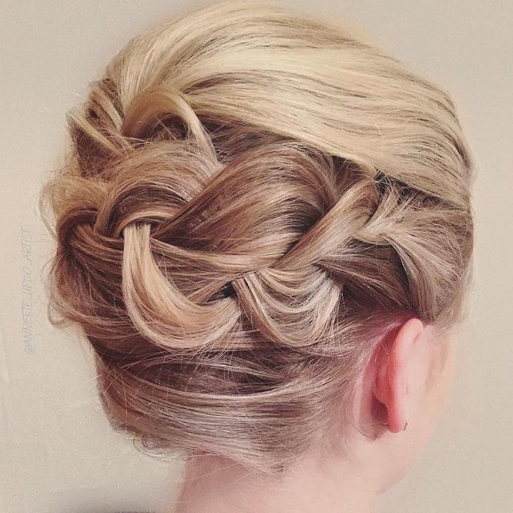ideas peinados modernos interesantes casa