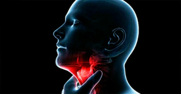 Laringitis como síntoma de otras enfermedades