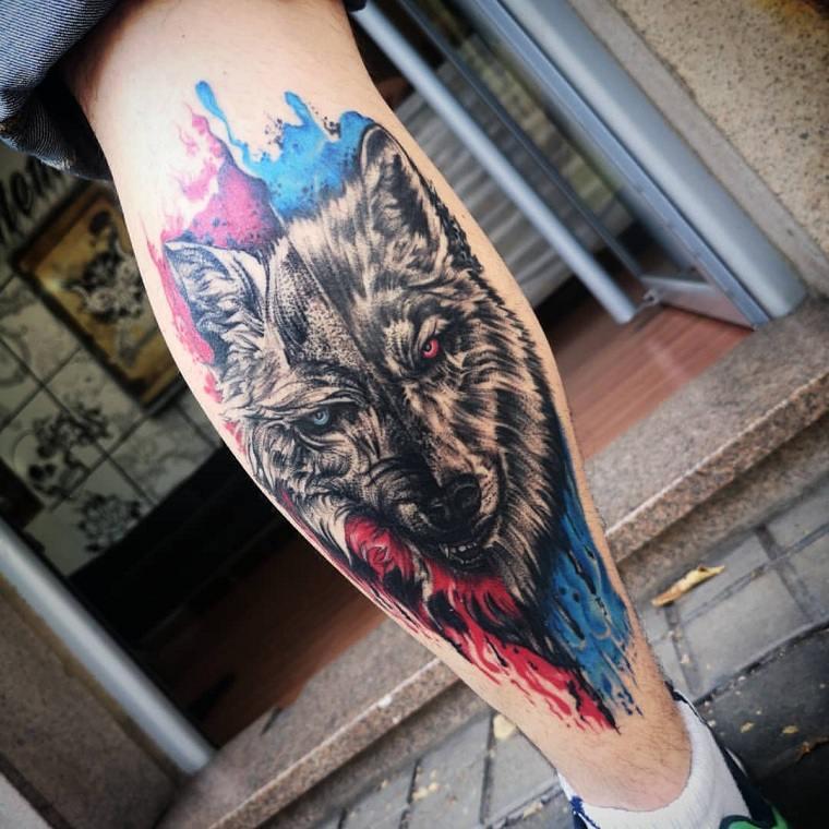 lobo-azul-rojo-estilo-ideas