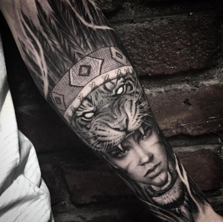 lobo-significado-tatuaje-hombre
