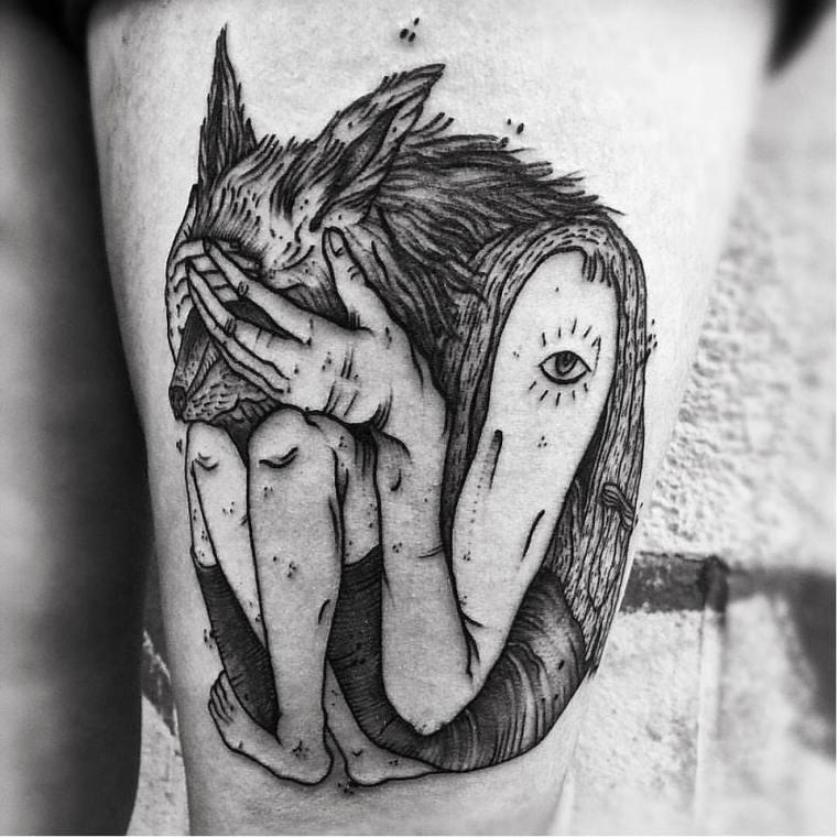 lobo-tatuaje-diseno-original