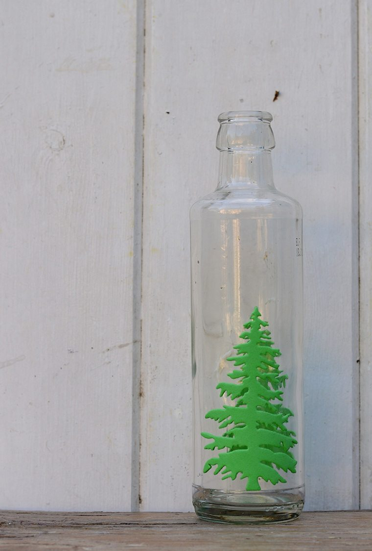 manualidades-reciclar-botellas-cristal