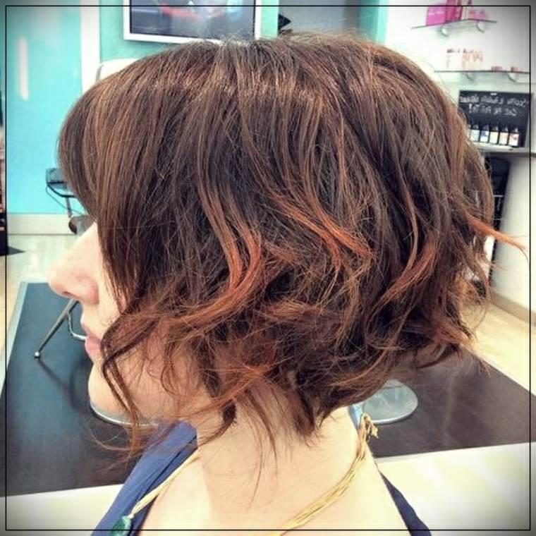 peinado corto