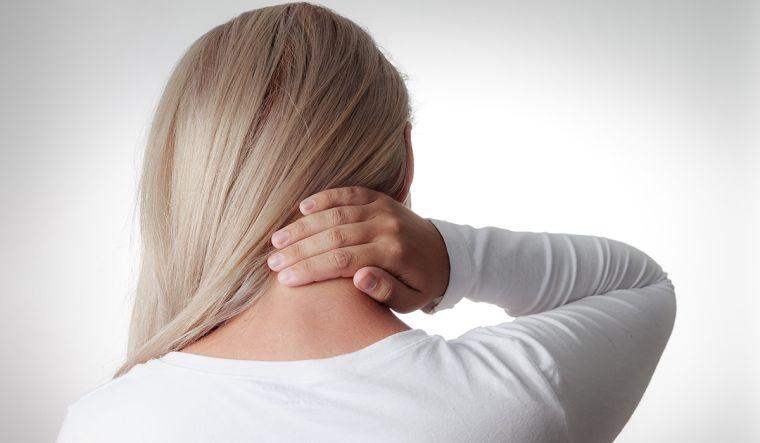 meningitis cuello