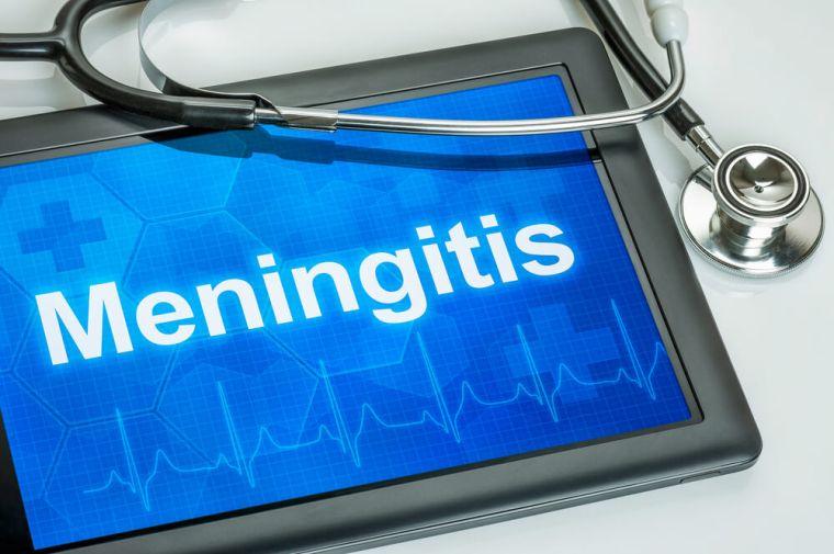 meningitis inicio