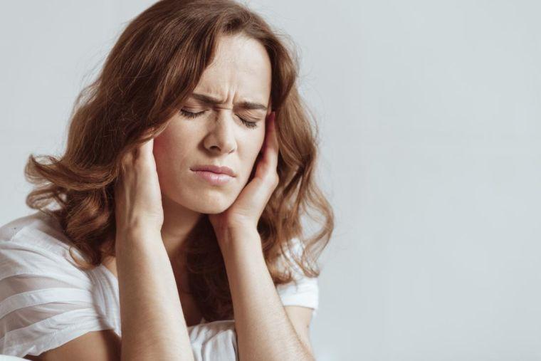 meningitis ruido