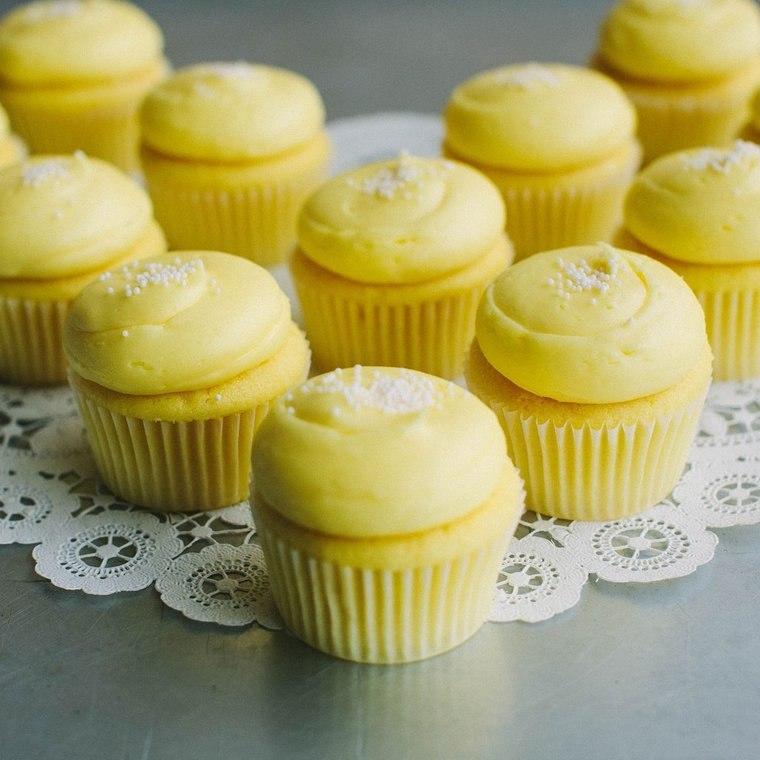 mesa dulce lemon