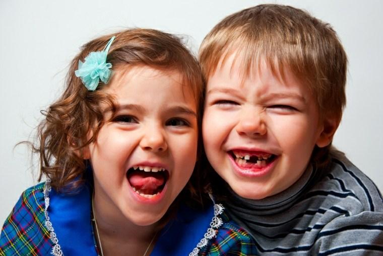 cuidar la salud de los niños