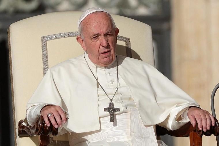 papa francisco-archivos-secretos