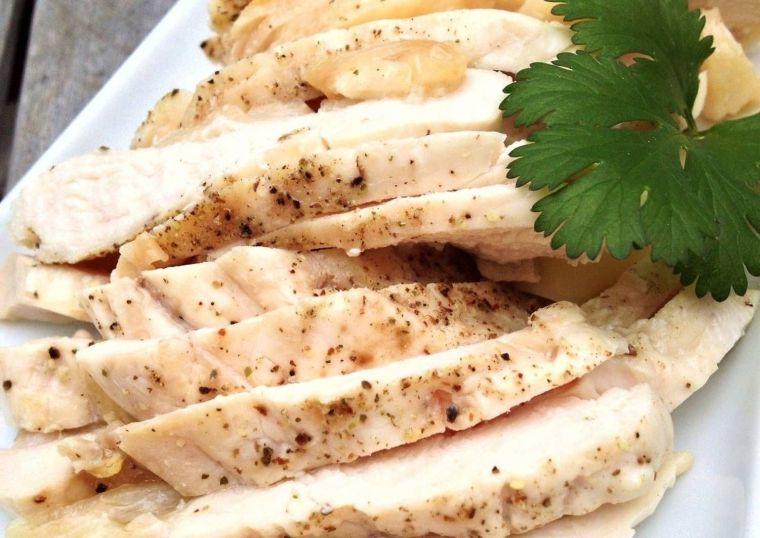 pechuga de pollo facil