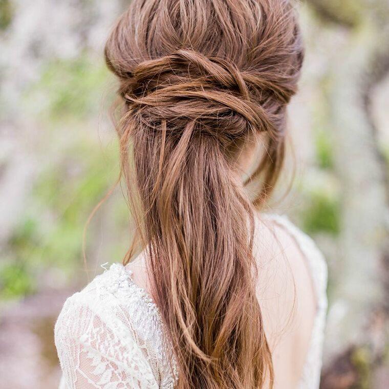 peinados faciles paso a paso delicado