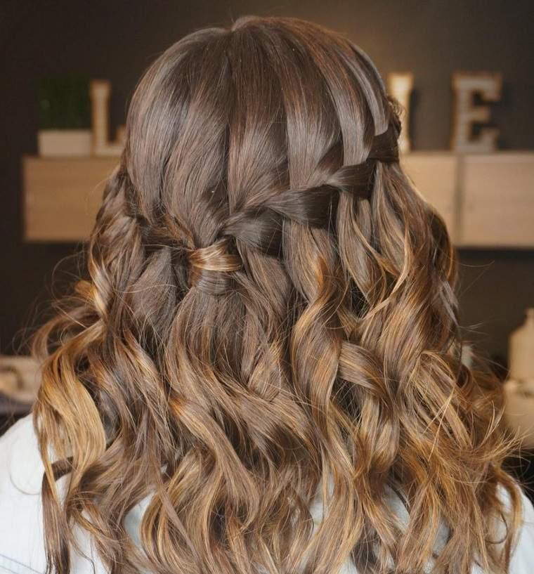 peinados faciles paso a paso ondass
