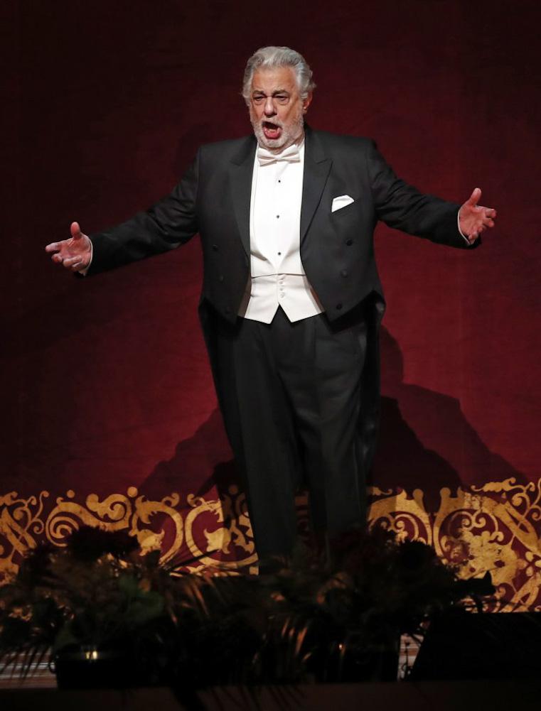 Plácido Domingo opera-ideas